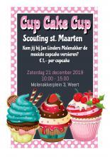 CupCakeCup bij Jan Linders Molenakker